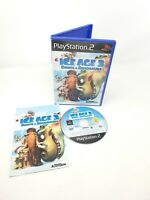 Ice Age 3: Dawn of the Dinosaurs (PS2) mint condition complete FREE Post