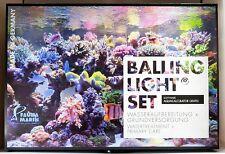 Fauna Marin Balling Light Set für einfachen Start der Balling-Methode Meerwasser