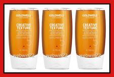 3pcs GOLDWELL STYLE SIGN CREATIVE TEXTURE Hardliner Acrylic Gel 150ml hair style