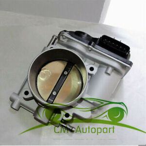 OEM N3H1136B0C New Throttle Body Assembly For Mazda RX8 RX-8 TH88 2004-2011