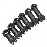 Aluminium 6/17° 31,8*70-130mm MTB Rennrad Lenker Fahrrad Lenker Bars Vorbau