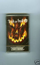 CASSETTE TAPE NEW OST TRICK OR TREAT FEAT.FASTWAY (HARD ROCK)