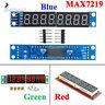 8 Digit LED Display MAX7219 7 Segment Digital Tube For Arduino Raspberry Pi