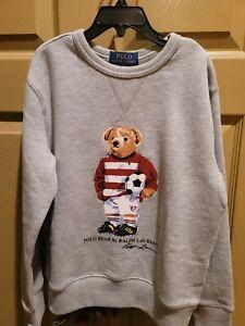 Polo ralph lauren Bear Boys Sweatshirt