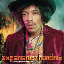 JIMI HENDRIX - EXPERIENCE: THE BEST OF - 2 LP VINYL NEW ALBUM - Purple Haze