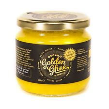 Happy Butter Golden Ghee Turmeric 300g
