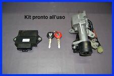 Kit chiavi blocchetto centralina with Lock Set ECU Yamaha X-Max 250 ABS 2011 013