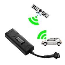 Vehicle GPS LBS Tracker TK806 Voice Monitor Alarm Cut Off Oil Power Free Web APP