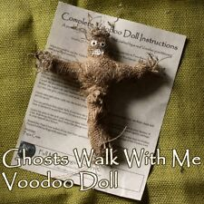 Ghosts Walk With Me Doll Spirit Ritual Voodoo Doll Incubus Succubus Dead Angel