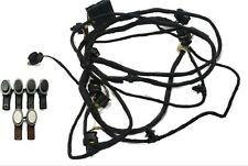 Cable Harnes Parking Sensor 6x Pdc Sensor Mercedes Glc X253