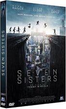 DVD *** SEVEN SISTERS *** ( neuf sous blister )