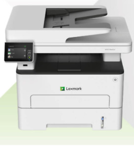Lexmark MB2236adwe A4 Mono All-in-One Laser Wireless Printer - USED