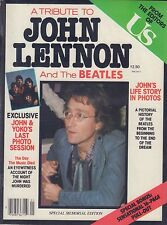 A Tribute To John Lennon and The Beatles US 1980 080317nonDBE