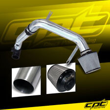06-12 Mazda MX5 Miata 2.0L Polish Cold Air Intake + Stainless Steel Air Filter