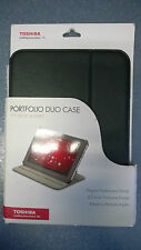 Toshiba Portfolio Duo Case for Tablet (PA1511U-1TPD)