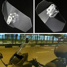 Suzuki GSF1200S Bandit ABS Adjustable Windshield Windscreen Spoiler High Screen
