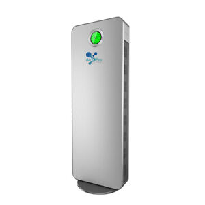 AirXPRO AXP-800 AIR PURIFIERS DESTROYS VIRUSES IN THE AIR -WIFI & Voice Control