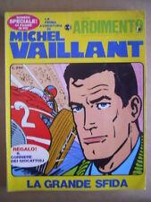 ALBI ARDIMENTO MICHEL VAILLANT n°12 1970 - Buono [G503]