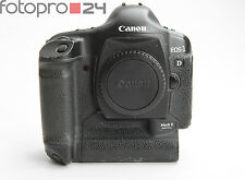 Canon Eos 1d Mark II Body + bien (215448)