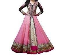 Designer Dress Indian Salwar kameez Anarkali Bollywood Pakistani wedding Suit