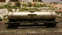 Athearn HO BB Southern Pacific Diesel Service Tank Car , Upgraded, Exc