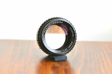 PENTAX Asahi SMC PENTAX   50mm  f/1.2   Lens ,  Japanese Noctilux  EXC Optics
