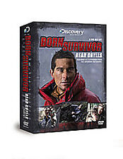Bear Grylls - Born Survivor Series 3 (DVD, 2011)
