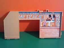sympa piece pyramide 4240 playmobil ( egypte , romain , sphinx ) 0437