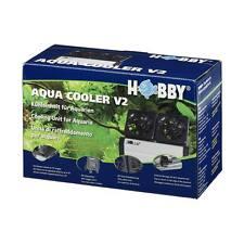 HOBBY aquacooler V2 - Enfriador aquarienkühler ACUARIOFILIA ACCESORIO técnico