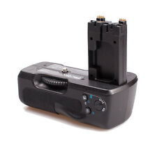 Premium Quality Battery Grip for Sony Alpha 500 550 580 -> REPLACE VG-B50AM