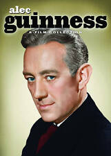 Alec Guinness 5 Film Collection  NEW SEALED DVD