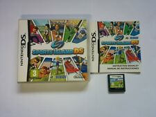 Sports Island - Nintendo DS Game - 2DS 3DS DSi - Free, Fast P&P!