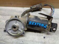 Ssangyong Rexton 2,7 Stellmotor Verteilergetriebe (2)