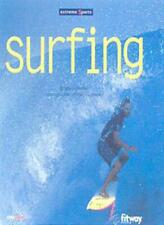Surfing (Extreme Sports (Fitway Publishing)) By Gregory Maube, Sylvain Cazenave