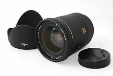 Sigma 28-70mm f2.8 DG Lens for pentax  #0876