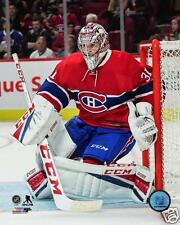 "2016-17 Carey Price Montreal Canadiens NHL Action Photo ""In stock"" AATM108"