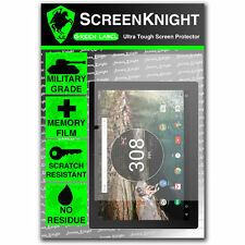 Screenknight Google Pixel C Frontal Protector De Pantalla Invisible Militar Escudo