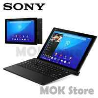 Sony Xperia Z4 Tablet SGP771 32GB 10.1 2K(25601600)4G LTE+WiFi / Factory Unlock
