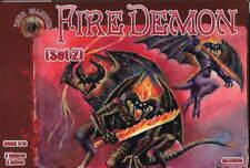 DARK ALLIANCE #72036. Fire DEMONI Set #2. SCALA 1/72. non GW.