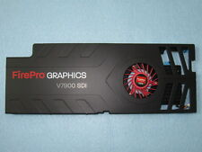 New AMD ATI FirePro V7800 V7900 Video Card Cooler Cooling Fan (Only fan) F34