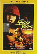 Starship Troopers (Special Edition) DVD - Usato