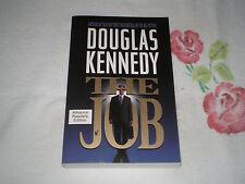 THE JOB by DOUGLAS KENNEDY   -ARC-   +JA+