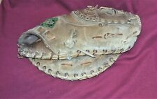 FRANKLIN 1311 FIRST BASEMANS Glove Leather Baseball Softball RHT