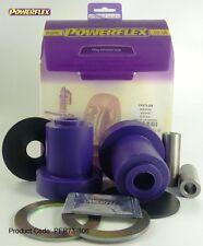 SUZUKI SWIFT SPORT (2007-2010) -- Powerflex faisceau arrière Montage Bush Kit [ pfr73-306 ]