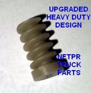 95-03 Ford Ranger Upgraded Cluster Speedo Odometer Trip Meter Worm Gear Lifetime