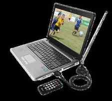 Trust 18253 DVB-T USB mini-receptor con antena para la Radio/TV en el portátil