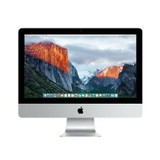 "Apple iMAC 24 ""Core 2 Duo da 2,4 GHz, 4GB 320 GB HDD A1225 ma878 Mid 2007 un livello di vendita"
