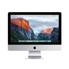 "Apple iMac 24"" Core 2 duo 2.4GHz 4GB 320GB HDD A1225 MA878 Mid 2007 A GRADE SALE"