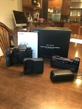 Fujifilm X-H1 Digital Camera - Black Lightly Used