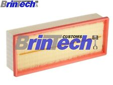 Air Filter Oct|2007 - For AUDI A4 - B7 2.0TFSi Petrol 4 2.0L BWE [JC]